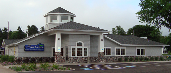 Baraga Credit Union Branch Office